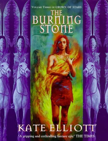 Burning Stone (British)