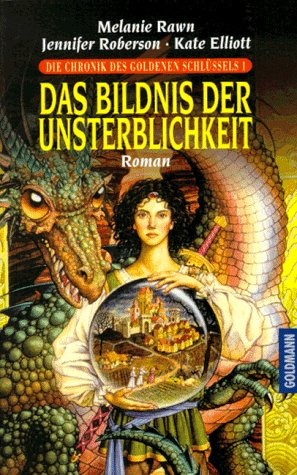Golden Key 1 (German)
