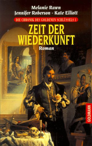 Golden Key 3 (German)