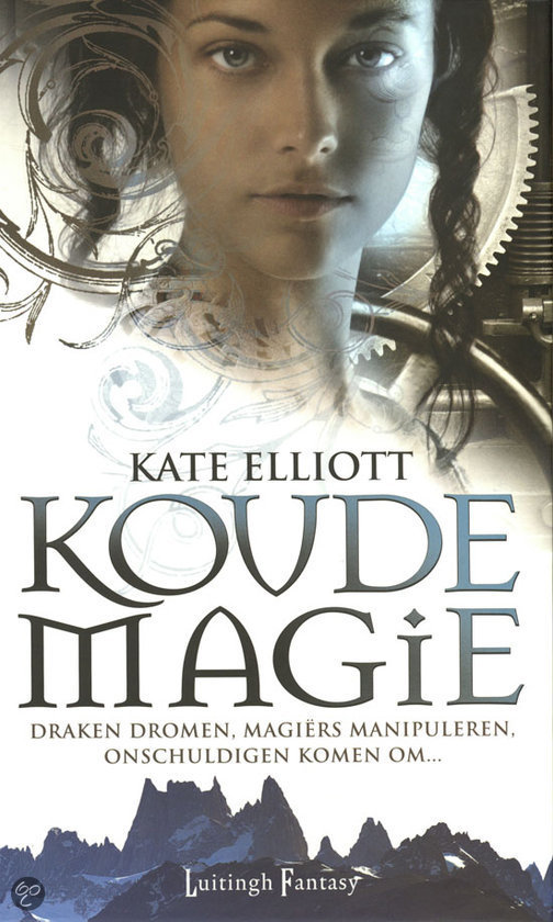 Cold Magic (Dutch)